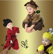 Hot Shaolin Temple Zen Buddhist Robe Monk Meditation Gown Kung fu Cassock Clothes Bonze Costumes Anime hero Uniform Suits Unisex(China)