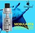 2016 Newest selling vape tank Smoant Mobula RTA atomizer 25mm top filling desgin