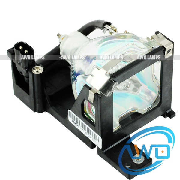 ФОТО ELPLP25 / V13H010L25 Compatible lamp with housing for EPSON PowerLite S1;EMP-S1.