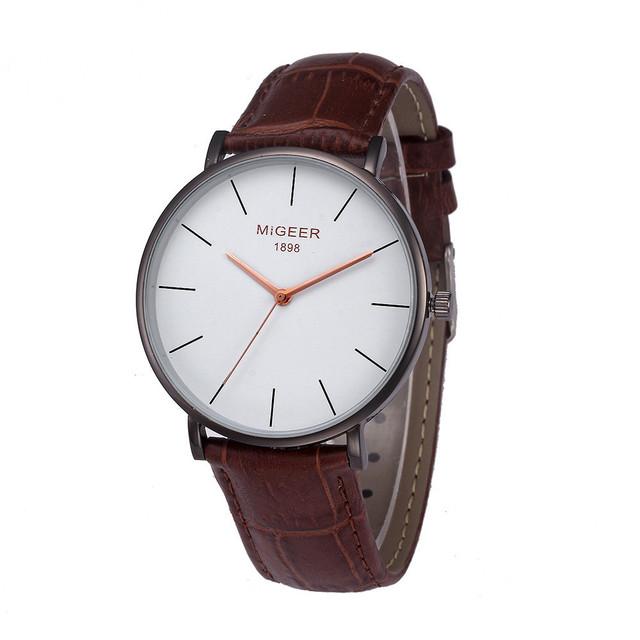Reloj Elegante 3 Agujas