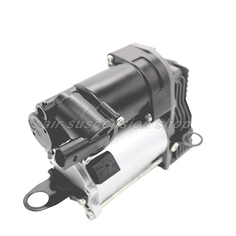 1x Compresseur Suspension Pneumatique pour Mercedes W221 C216 A2213200704 S211