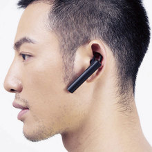 Wireless Bluetooth Stereo Earphone with Built-in Microphone