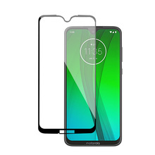 9D Tempered Glass For MOTO G6 G6Plus G6Play Ultra-thin scratch-resistant front film Plus Play Protective