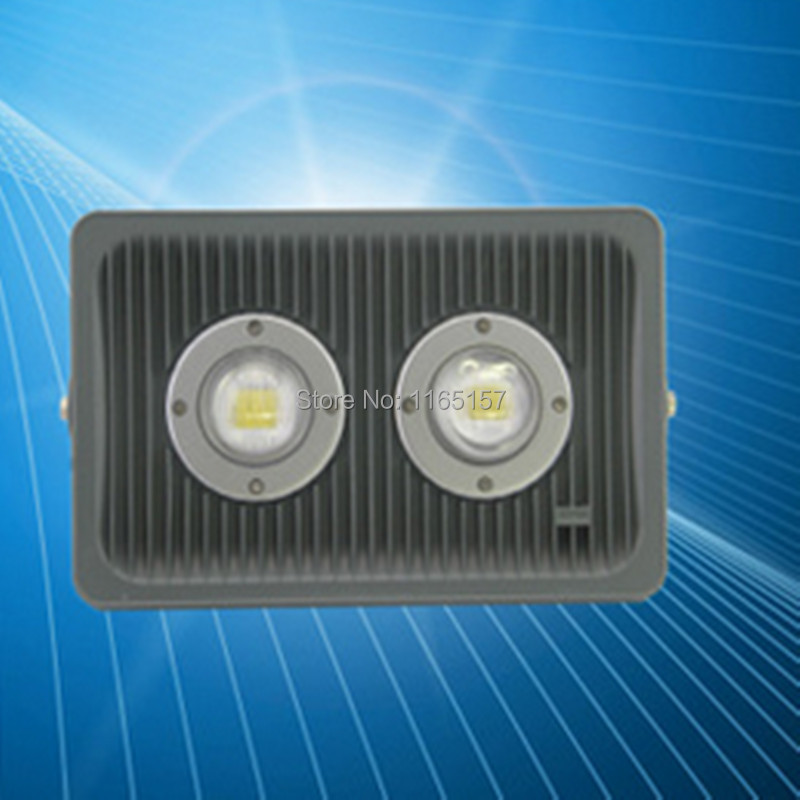 Toika Waterproof High Power 6pcs 100w  Cool/Warm White cob Led Lamp Floodlight Led  Flood Light Garden Outdoor Lighting