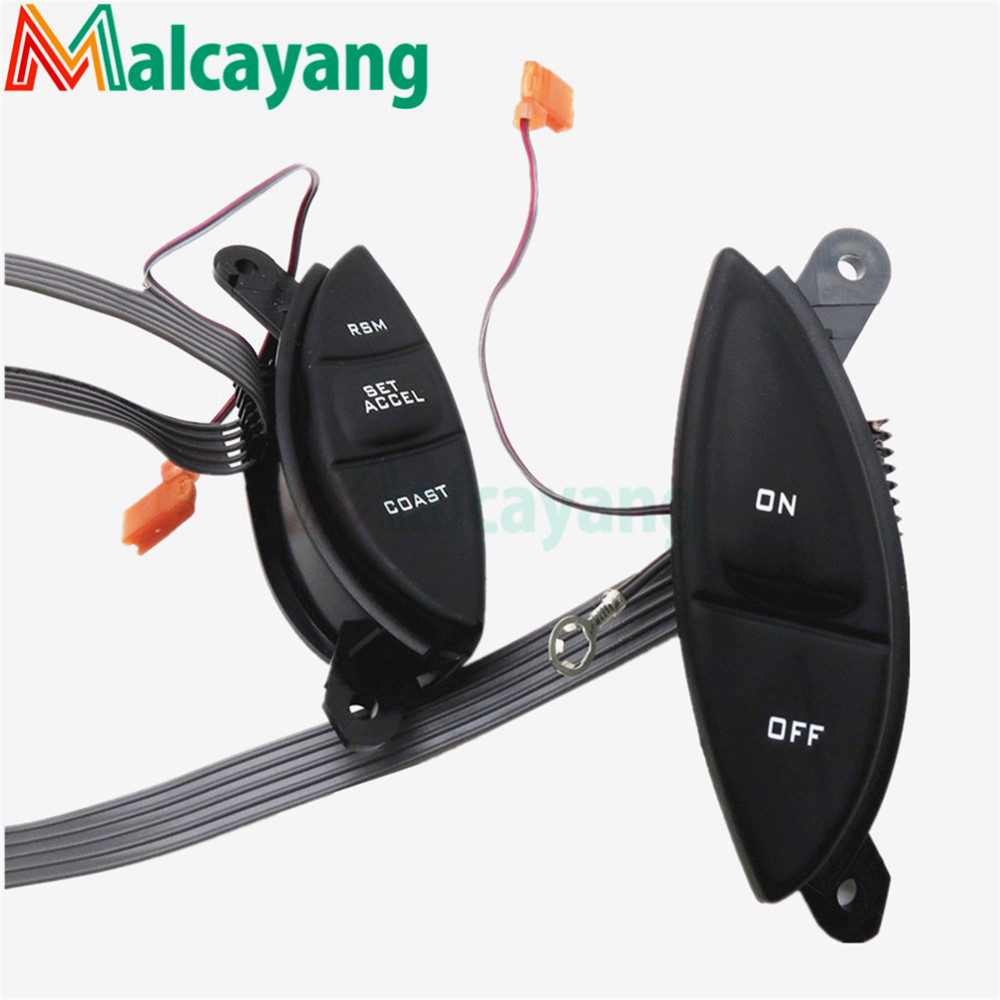 Steering Wheel Cruise Control Switch for Ford F150 Explorer F 150 Ranger  F87Z9C888BB-in Car Switches & Relays from Automobiles & Motorcycles on ...
