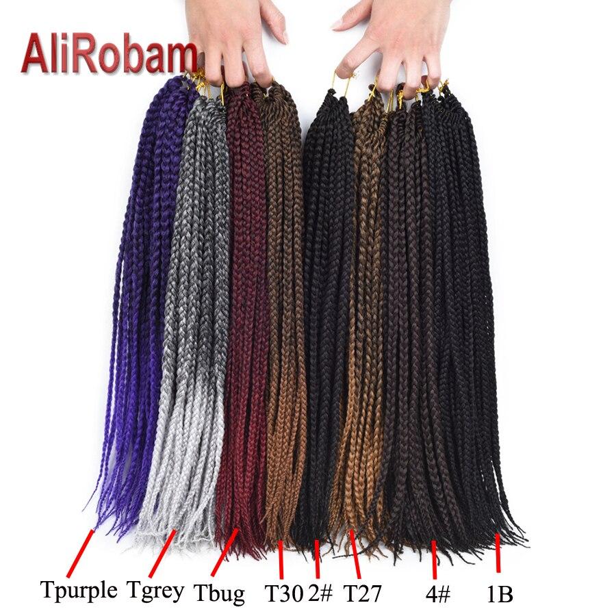 box braids 0