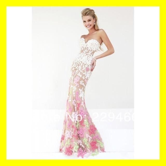 Colors Prom Dresses Dress Stores In Ohio Plus Size Short La Pink ...