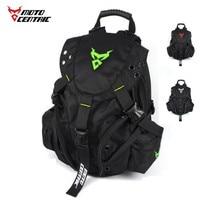 MOTOCENTRIC Motorcycle Bag Waterproof Motorbike Backpack Motorcycle Helmet Backpack Luggage Moto Tank Bag Motorcycle Racing Bag