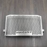 Motorcycle stainless steel Radiator grille guard protection cover For Kawasaki VULCAN S 2015 2016 VULCAN 650