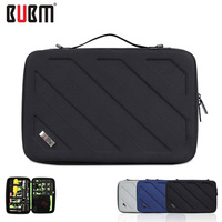 BUBM Portable Large Capacity Storage Bag For Gopro Case Camera Carrying Case For Gopro Hero 4
