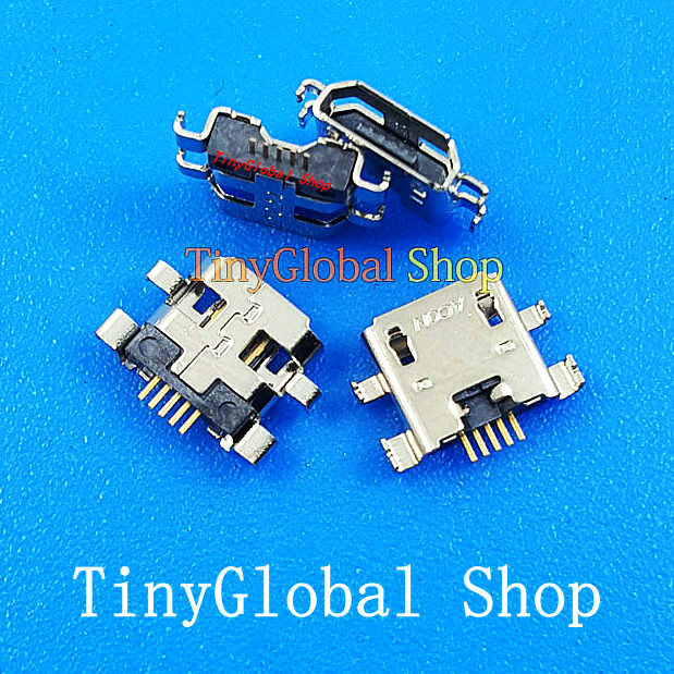 Coopart New Replacement For Google Asus Nexus 7 2ND 2013 Tablet USB Charger Charging Connector Dock Port Plug