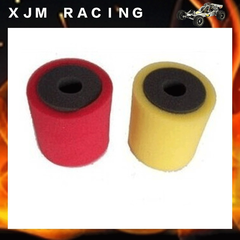 Air filter foam element set fit HPI ROVAN baja 5B,SS,5T Free shippingAir filter foam element set fit HPI ROVAN baja 5B,SS,5T Free shipping