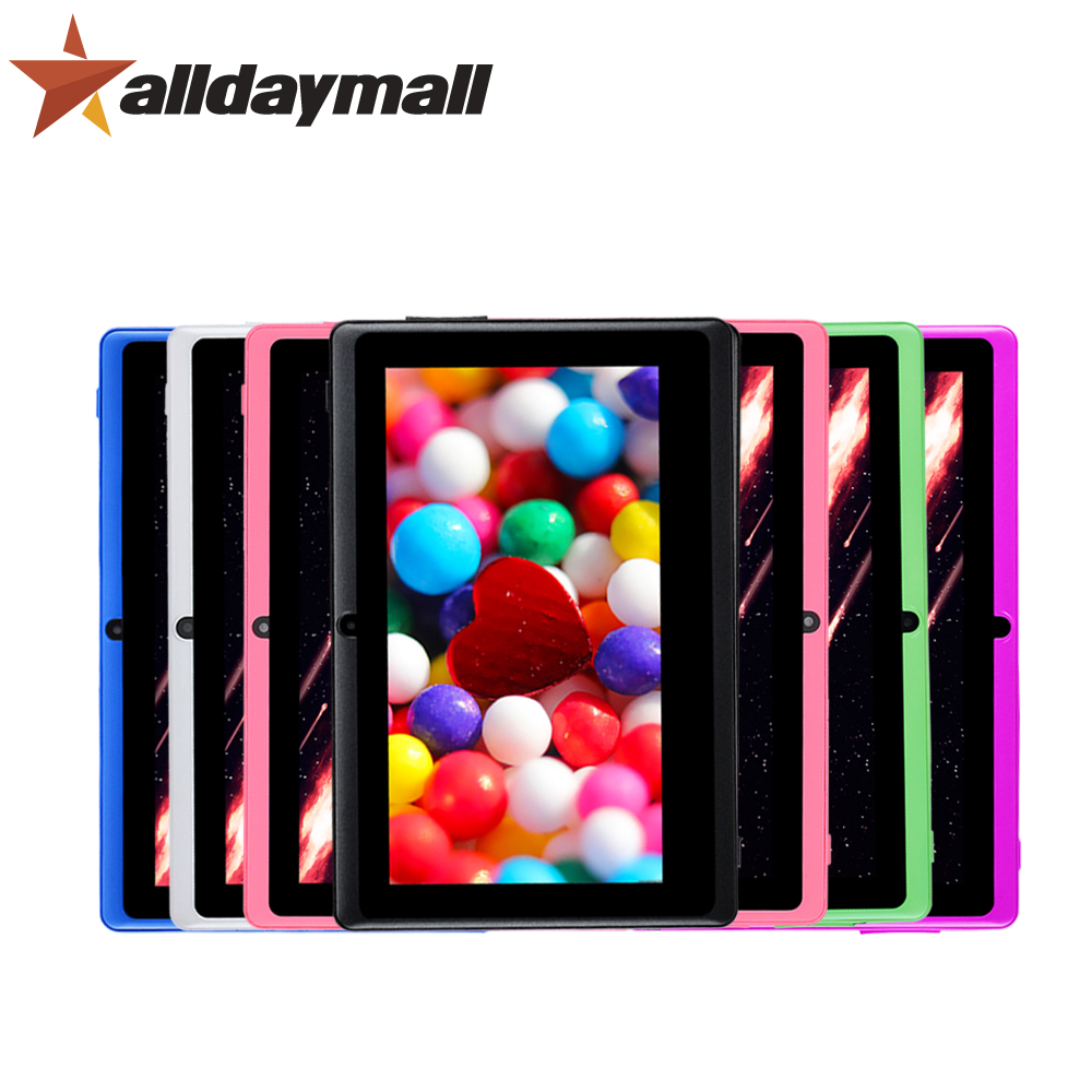 Alldaymall a88x 7 tablet pc 8gb rom 512 ram android - Open office android tablette ...