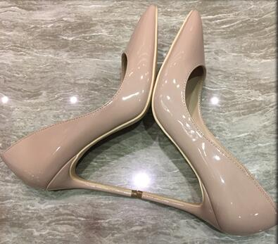 Brand Shoes Woman High Heels Pumps Nude High Heels 12CM 10cm 8 Women Shoes High Heels Wedding Shoes Pumps Black Nude Shoes Heels brand shoes woman high heels pumps red high heels 12cm women shoes high heels wedding shoes pumps black nude shoes heels