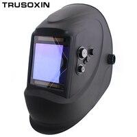 Out Control Big View Eara 4 Arc Sensor DIN5 DIN13 Solar Auto Darkening TIG MIG MMA