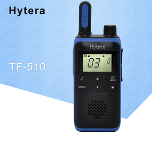 Hytera TF-510 License-Free Pub