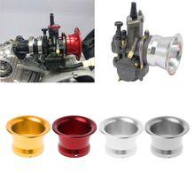 Filtre à Air pour carburateur, 50mm, pour Keihin OKO KOSO MIKUNI PE PWK24/26/28/30, E28 PE30