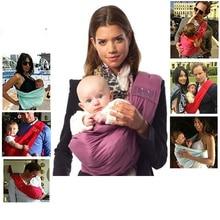 Ergonomic Infant Slings Baby Carrier Slings