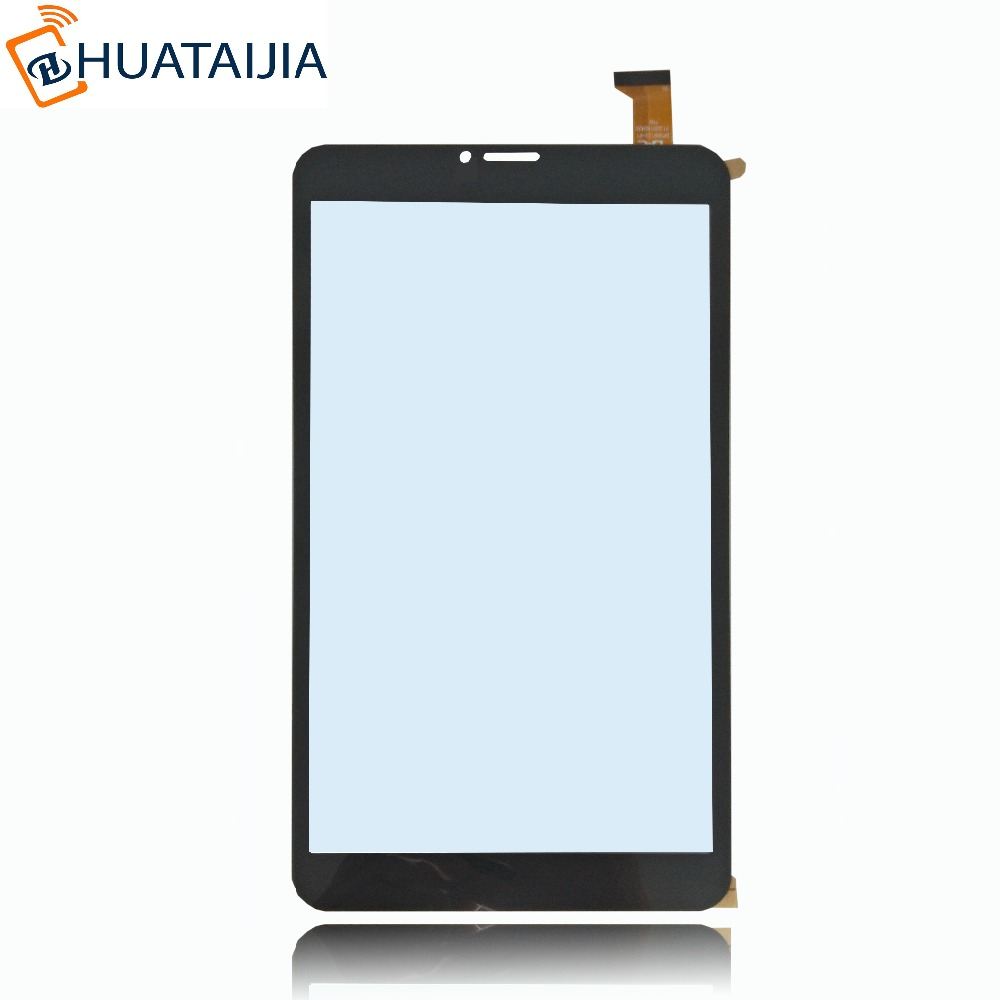 New Touch Panel digitizer For 8 Irbis TZ856 tz 856 3G tz855 tz 855 Tablet Touch Screen Glass Sensor Replacement Free Shipping new touch screen for 10 1 oysters t102ms 3g tablet touch panel digitizer glass sensor replacement free shipping