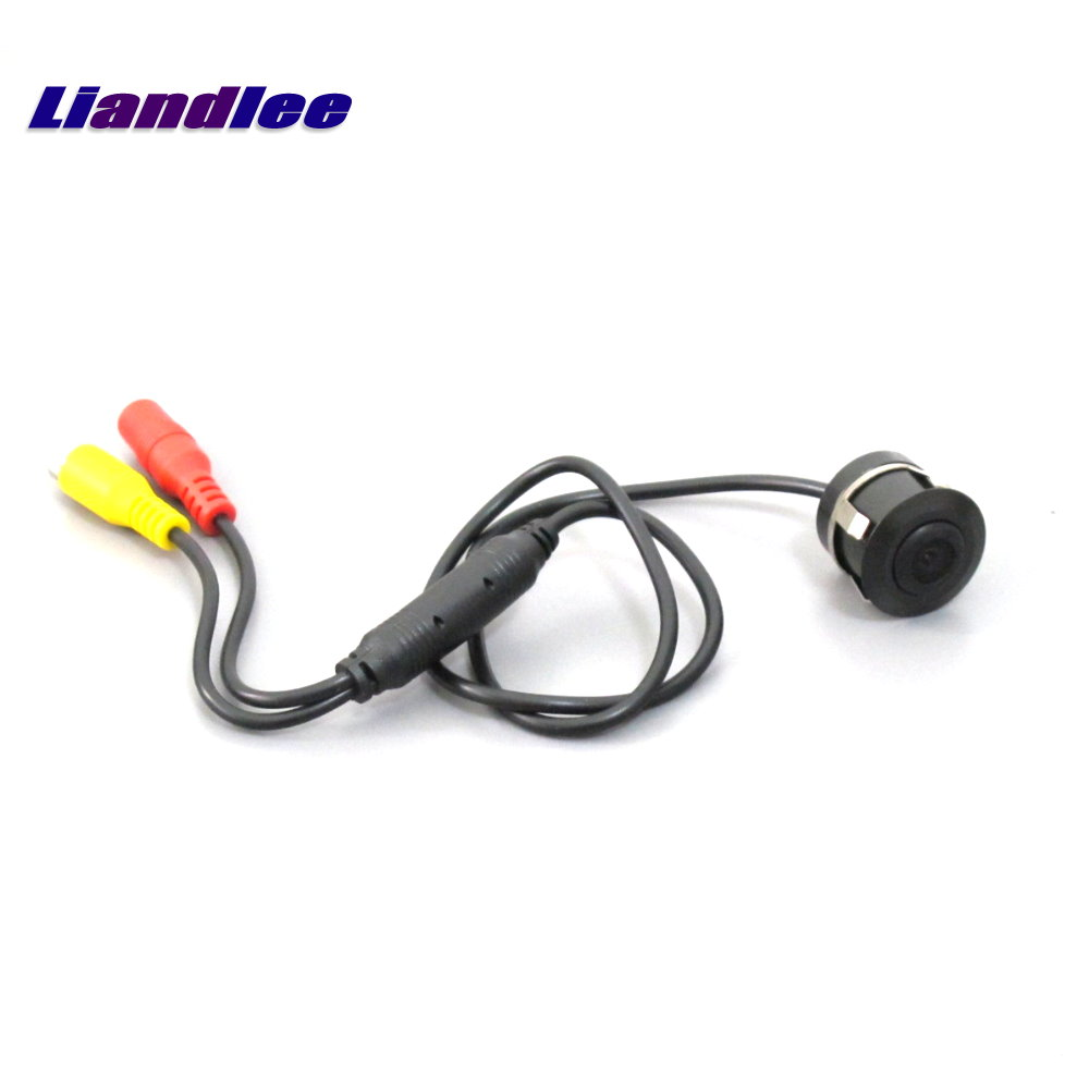 Liandlee Car Rearview Reverse Camera Parking Rear View Backup Camera / 22.5mm Hole Cam / Universal Fit All Car Model UN-C8003 Karachi