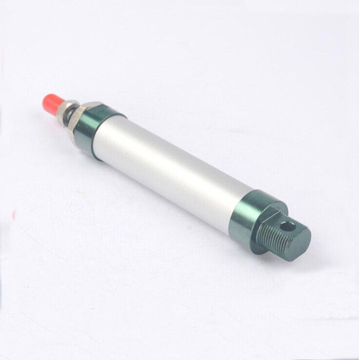 bore 32mm*125mm stroke Aluminum air pneumatic cylinder with Magnet MAL32*125 bore 32mm 75mm stroke aluminum air pneumatic cylinder with magnet mal32 75