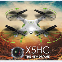 SYMA X5C Updated Version SYMA X5HC 4CH 2 4G 6 Axis RC Quadcopter Drone With Camera