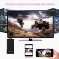 MiraScreen 5G Wireless Display TV Dongle Miracast Airplay DLNA HDMI Receiver