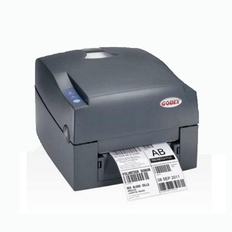Godex barcode label printer USB poort Ondersteuning stickers papieren - Office-elektronica