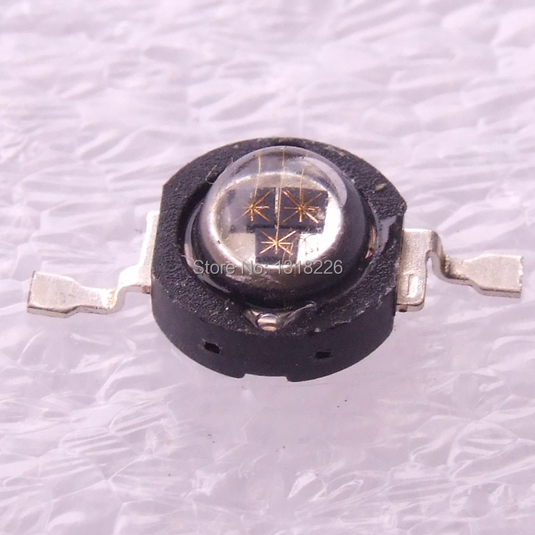 3W 940nm Infrared IR High Power LED for Night Vision Camera