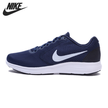 Original New Arrival 2017 NIKE REVOLUTION 3 Men's Running Shoes Sneakers(China (Mainland))