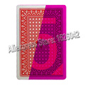 XF China KR828 Marked Playing Cards For UV Contact Lenses / Gambling / Poker Cheat