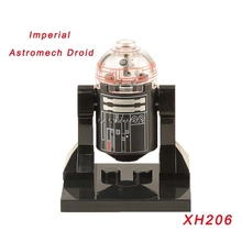 Imperial Astromech Droid Rogue One A Star Wars Story Emperor S Royal Guard Kallus Finn Building