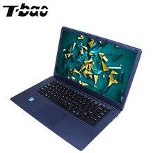T-Бао tbook R8 Тетрадь Ноутбуки 15.6 дюймов 4 ГБ DDR3L Оперативная память 64 ГБ EMMC хранения Intel Cherry Trail X5-Z8350 компьютер Ноутбуки Тетрадь