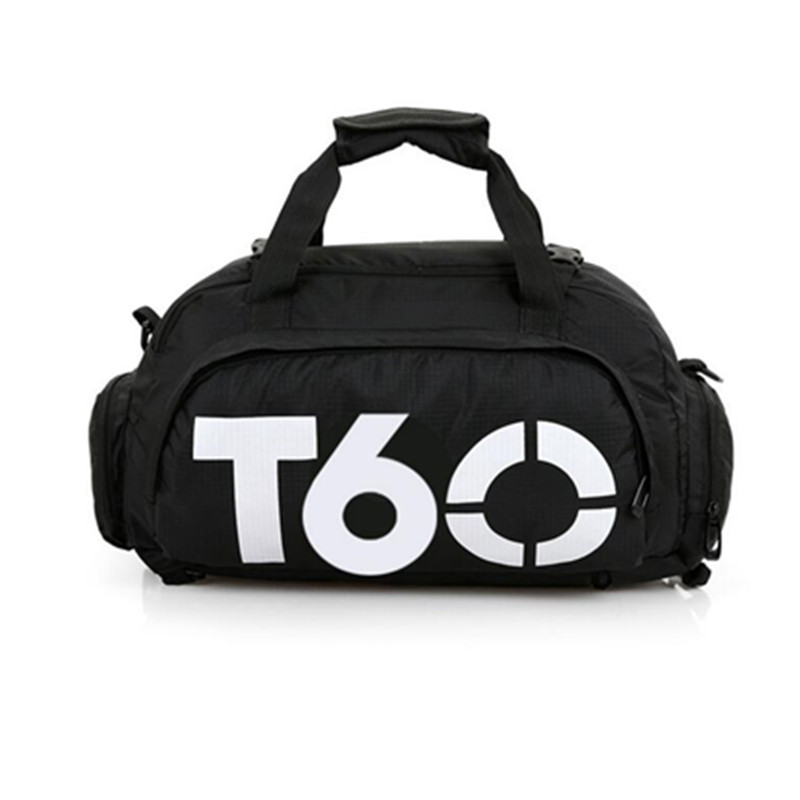 2016 New package men travel bags Fashion luggage Shoe Bags Weekend Women Oxford cloth duffel bag