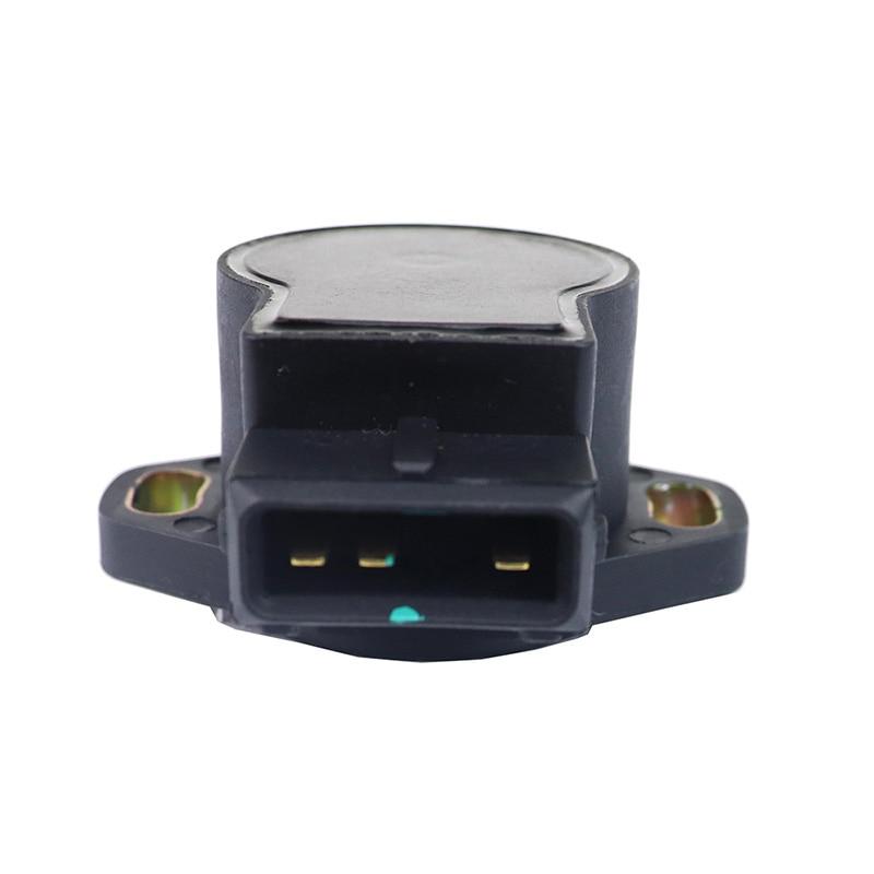 Throttle Position Sensor TPS Fits Hyundai Excel Sonata Elantra 92-95 35102-33005