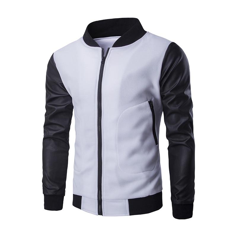 Popular Baseball Jackets Men-Buy Cheap Baseball Jackets Men lots ...