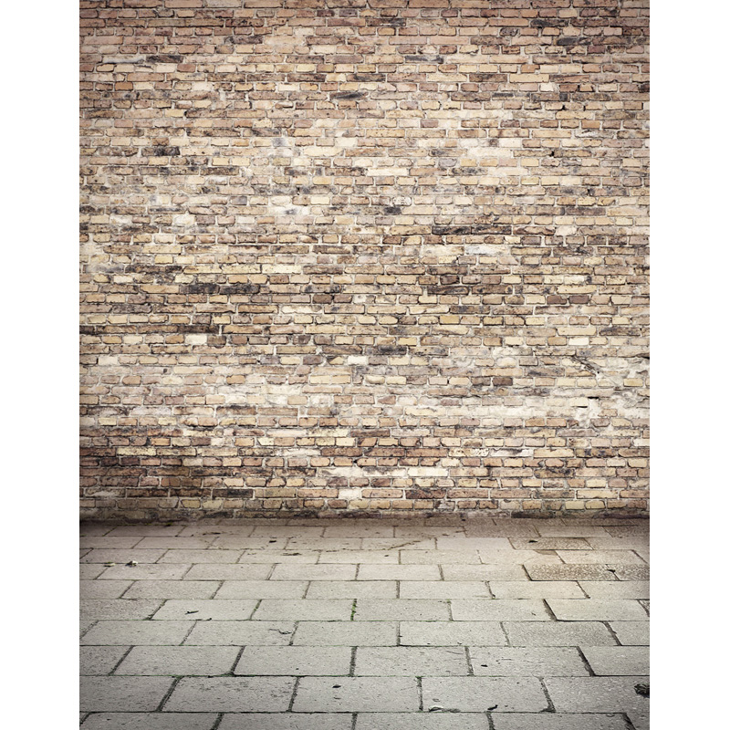 Customize vinyl cloth print 3 D retro brick wall photo studio backgrounds for photography photographic backdrops props S-2590 7x5ft vinyl photography background white brick wall for studio photo props photographic backdrops cloth 2 1mx1 5m