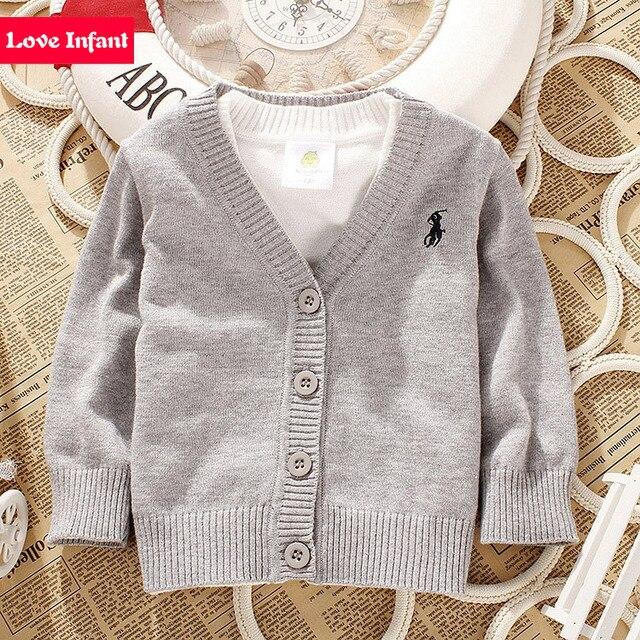 1a2cc67ee658 Baby Boy Wool Coat 2015 High Quality Fashion Brand Sweater Girl ...