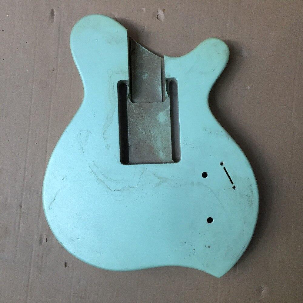 Afanti Music Electric guitar/ DIY Electric guitar body (ADK-1114)Afanti Music Electric guitar/ DIY Electric guitar body (ADK-1114)
