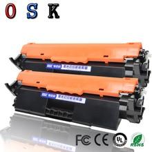 2P Compatible toner cartridge for HP CF218A CF218 218 18A 218A LaserJet Pro M104a M104w 104 132 132a M132fn M132fp M132fw M132nw