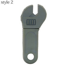 Hammer tools model wrench model usb 2.0 stick memory flash drive