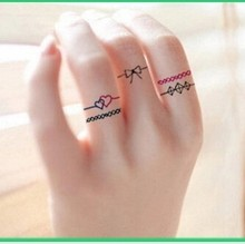 Finger Ring For Tattoo Koop Goedkope Finger Ring For Tattoo