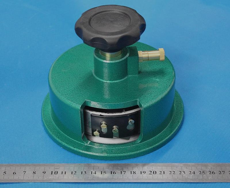 2pcs/lot 100cm2 Circular Fabric Sample Cutter GSM Cutter 2pcs lot ncp81101bmntxg ncp81101b 81101b
