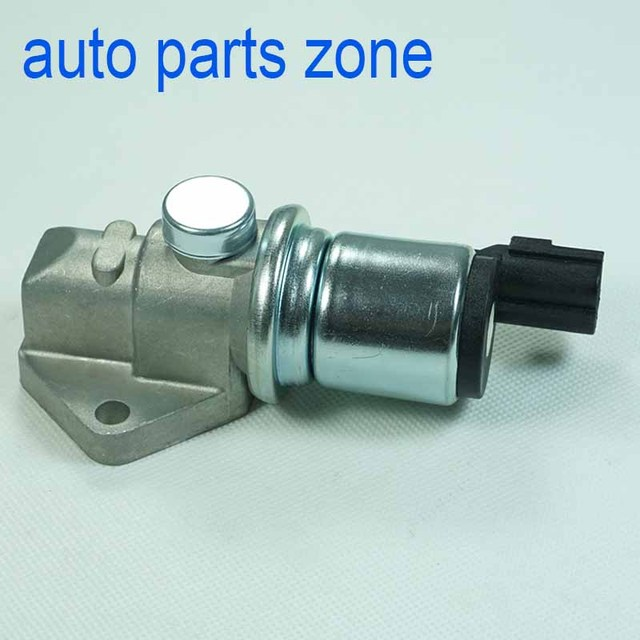 Us 24 49 Mh Electronic New By Pass Idle Air Control Valve Iac For Ford Focus Transit Ka Escort Fiesta For Mazda Mercury Xs6u9f715aa 14829 In Idle