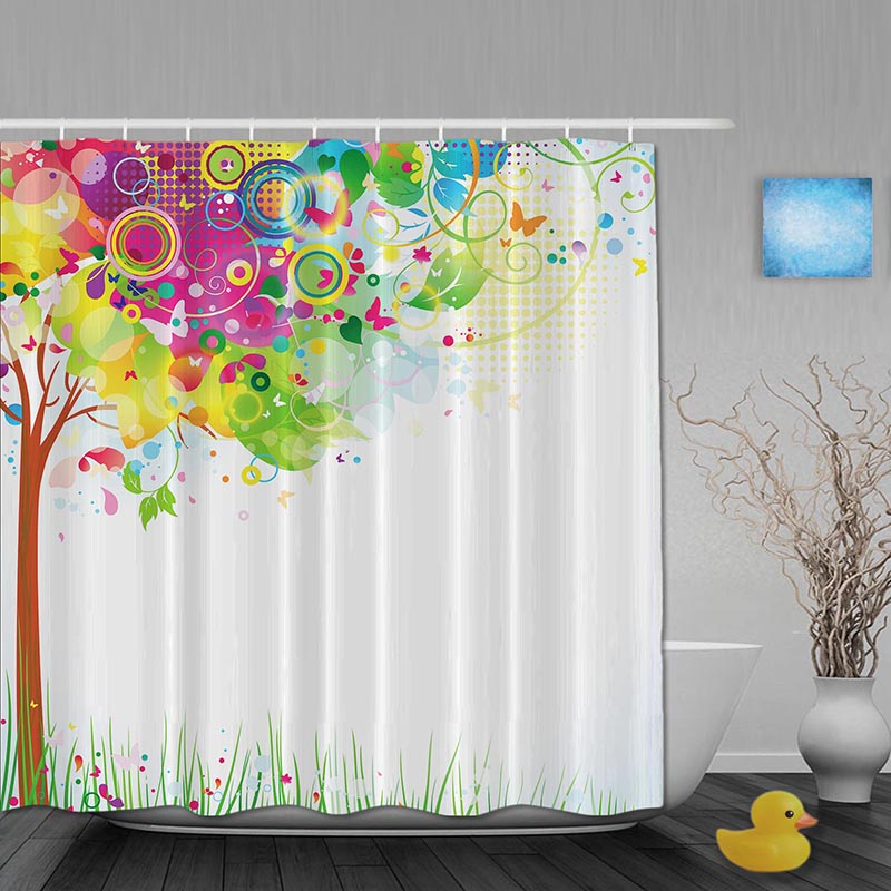 Shower Curtain Company Decorate Your Bathroom