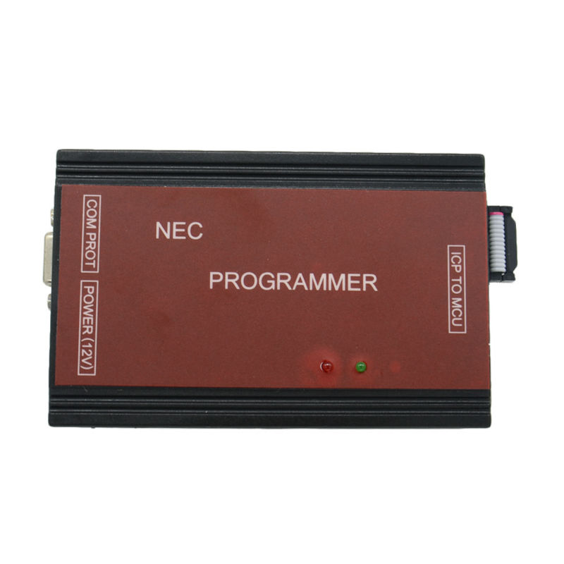 ФОТО 2017 NEC Programmer mileage correction tool with high quality free shipping warranty 1 year
