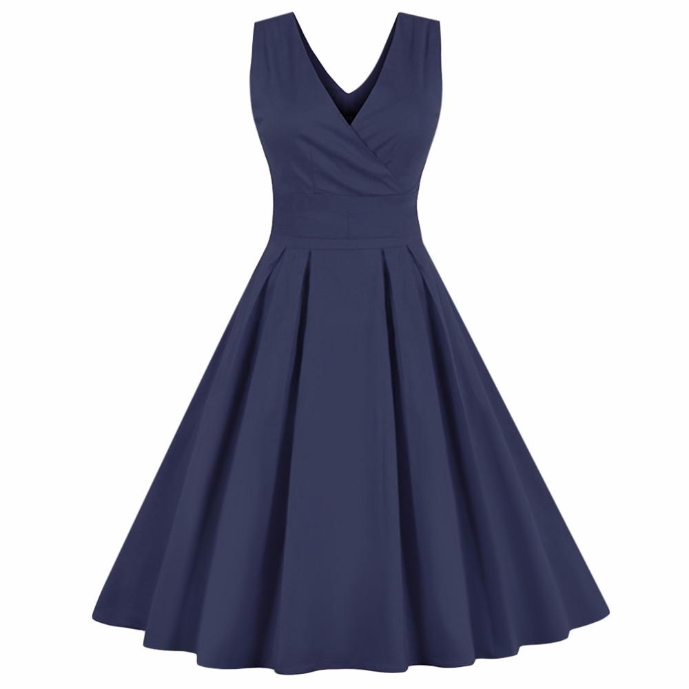 HTB1IxhoOXXXXXavXFXXq6xXFXXXy - Women Sleeveless Summer Dress JKP044