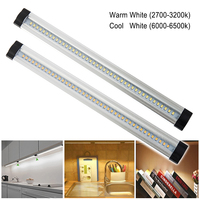LED Wireless Cabinet Night Light PIR Motion Sensor LED Night Light Closet Under Stair Aisle Porch