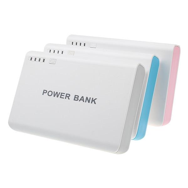 12000mAh power bank portable charger powerbank carregador de bateria portatil bateria externa carregador portatil para celular