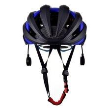 TA-777 Cycling Helmet Bluetooth Headset 18 Air Vents LED Taillight Bicycle Helmet Ultralight In-mold Road Mountain Bike Helmet